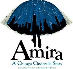 World Premiere Chicago-Centric Cinderella Adaptation Launches HPSD's 25th Season