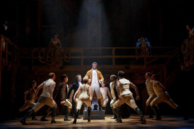 HAMILTON Offering All-#Ham4Ham Lottery Performance in Los Angeles