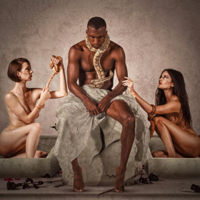 Hopsin's 'No Shame' Has Massive A First Week on Charts