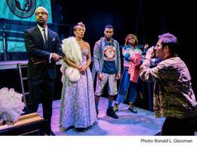Talkbacks to Accompany Castillo Theatre's Production Fred Newman's BILLIE, MALCOLM & YUSUF