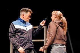 BWW Review: SPIRAL, Park Theatre