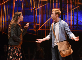 BWW Interview: ONCE the Musical Makes its Debut at the Olney Theatre Center This Week
