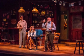 Peninsula Players Theatre Announces $15,000 Grant Award from The Shubert Foundation
