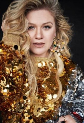 Kelly Clarkson to Star in STX's Animated Feature UGLYDOLLS