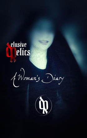 Delusive Relics' Debut Track 'A WOMAN'S DIARY Is Out Now