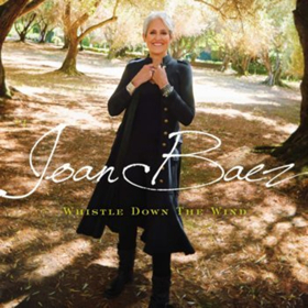 Joan Baez Earns Grammy Nomination For Best Folk Album