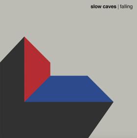Slow Caves Announce Debut Album 'Falling'