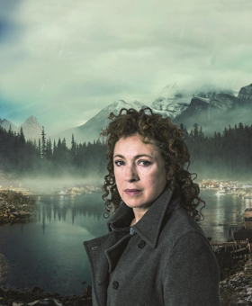 Nottingham Playhouse Announces Autumn Season - Alex Kingston in AN ENEMY OF THE PEOPLE, ASSASSINS, and More!