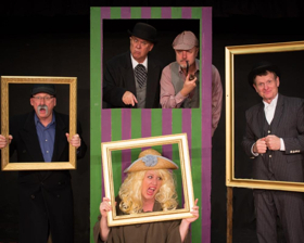 Tickets Are Now On Sale For HCCT's BASKERVILLE