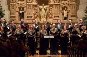Phoenix Chorale to Tour A CHORALE CHRISTMAS Around the Valley This December