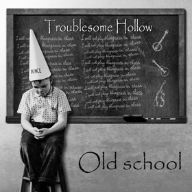 Troublesome Hollow Releases New Album, 'Old School'