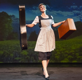 The (Los Altos) Hills are Alive with THE SOUND OF MUSIC