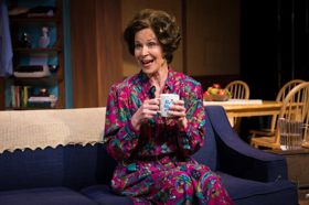 ERMA BOMBECK: AT WIT'S END Announced At Aurora Theatre!