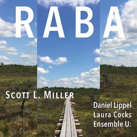 New Focus Recordings Presents RABA, A New Album by Scott L. Miller