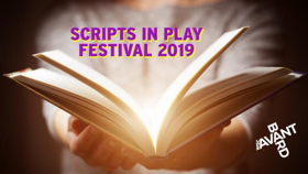 Avant Bard Announces 2019 SCRIPTS IN PLAY FESTIVAL