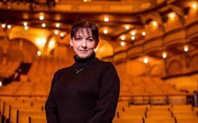 Miami City Ballet Appoints Tania Castroverde Moskalenko as its New Executive Director