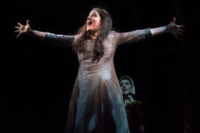 BWW Review: SCARLET Puts a Modern Bent on a Tragically Timeless Story, at Portland Playhouse