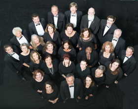 Artist Series Concerts Celebrates Mother's Day with AN AFTERNOON OF OPERETTA