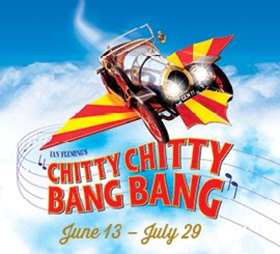 Alhambra to Open CHITTY CHITTY BANG BANG