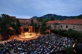 Colorado Shakespeare Festival Announces 2019 Season