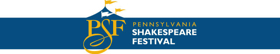 Pennsylvania Shakespeare Festival Announces 27th Season