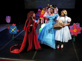 Jazzy WIZARD OF OZ At Harlem Rep Extends Thru June 8, 2019