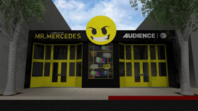 AT&T Audience Network to Bring Mr. Mercedes Immersive Experience & Show Panel to 2018 San Diego Comic-Con International