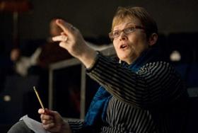 Anita Maynard-Losh Named Arena Stage's Senior Artistic Advisor