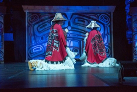 11th Annual Coastal First Nations Dance Festival Showcases Indigenous Stories, Song & Dance From Pacific to Scandinavia