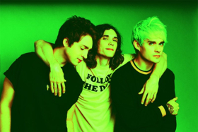 Waterparks Announce Signing to Hopeless Records, Share New Single TURBULENT