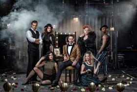 BWW Previews: MED HJÄRTAT SOM INSATS at Cirkus