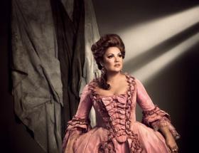 BWW NewsBreak: Five Minutes in Heaven with Superstar ANNA NETREBKO, the Met's Next Salome