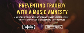 City Winery Announces Music Amnesty Effort
