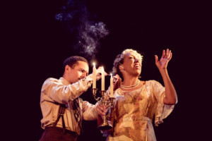 BWW Review: THE GLASS MENAGERIE, Arcola Theatre