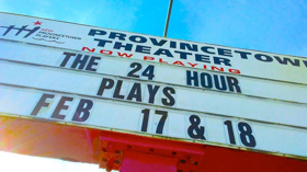 Provincetown Playwrights' Lab Announces 8th Annual 24 Hour Theater Festival