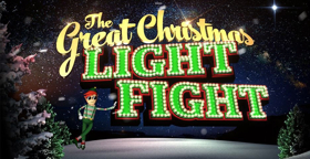 Scoop: Coming Up on the Season Premiere of THE GREAT CHRISTMAS LIGHT FIGHT on ABC - Monday, November 26, 2018