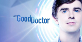 Scoop: Coming Up on a New Episode of THE GOOD DOCTOR on ABC - Monday, November 26, 2018