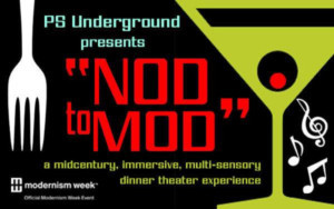 BWW Review: P.S. UNDERGROUND at We Can't Tell You Where...it's A Secret
