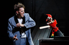 Full Cast And UK Tour Dates Announced For Kneehigh's DEAD DOG IN A SUITCASE (AND OTHER LOVE SONGS)