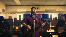 Chris Young Releases Raucous RAISED ON COUNTRY Music Video