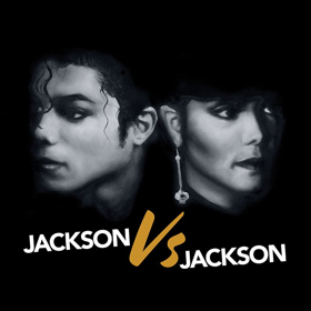 It Doesn't Matter If You're Black Or White, JACKSON VS. JACKSON Is A Show For Everyone