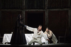 BWW Review: Debuts Galore at Met's First DON GIOVANNI of the Season, But Willis-Sorensen's Anna Steals the Show