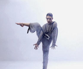 Creative Independent & Northside Festival Present World Premiere of Solo Performance by Kiani Del Valle