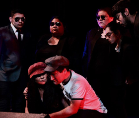 Review: DEAR JOHN, WHY YOKO? Musically Celebrates the Love that Survived Despite Overwhelming Odds