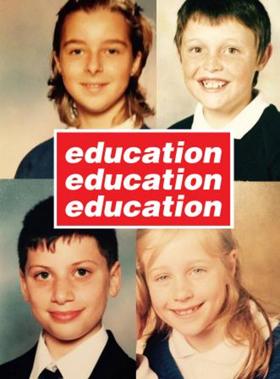EDUCATION, EDUCATION, EDUCATION Arrives In The West End At Trafalgar Studios