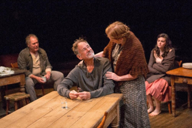 Hunter Theater Project Announces Richard Nelson's UNCLE VANYA