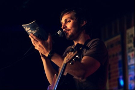 Charlie Worsham Releases Debut Book FOLLOW YOUR HEART: A GUITAR, A TATTOO, AND ONE MAN'S COUNTRY MUSIC JOURNEY