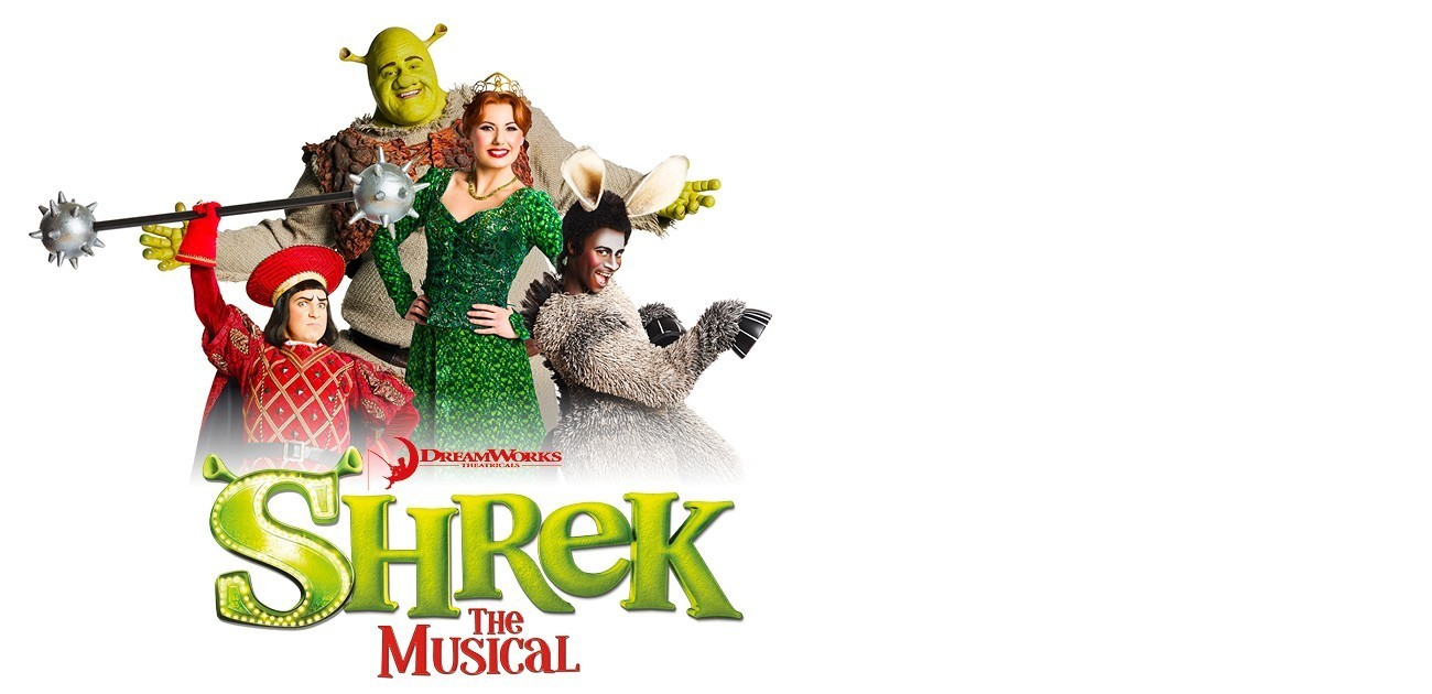SHREK THE MUSICAL Comes To Bord Gais Energy Theatre