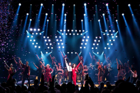 BWW Review: ON YOUR FEET! National Tour at Durham Performing Arts Center
