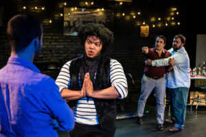 BWW Review: THE MARRIED NAME at Counter-Productions Theatre